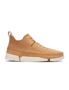 CLARKS Trigenic Flex Light Tan