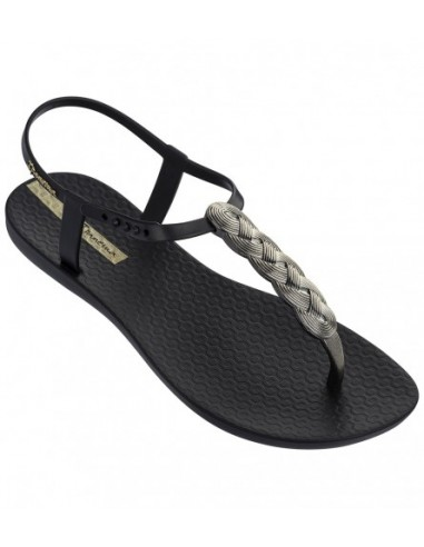 IPANEMA Charm VI Sandal Black/Black