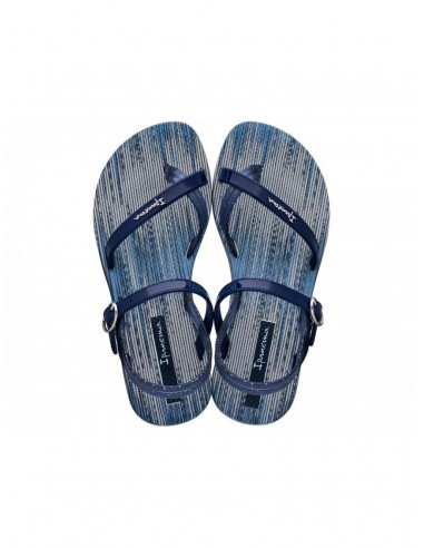 IPANEMA Fashion Sandal VI Kids White/Blue