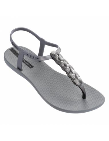 IPANEMA Charm VI Sandal Grey/Silver