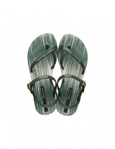 IPANEMA Fashion Sandal Green/Green