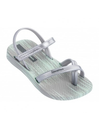 IPANEMA Fashion VII Baby Green/Silver