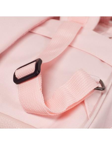 CABAÏA Hanoï Small Light Pink