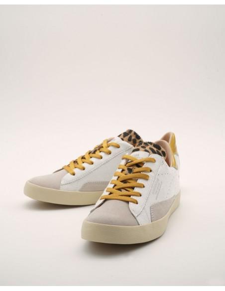 0-105 SC01 White/Leo Gold