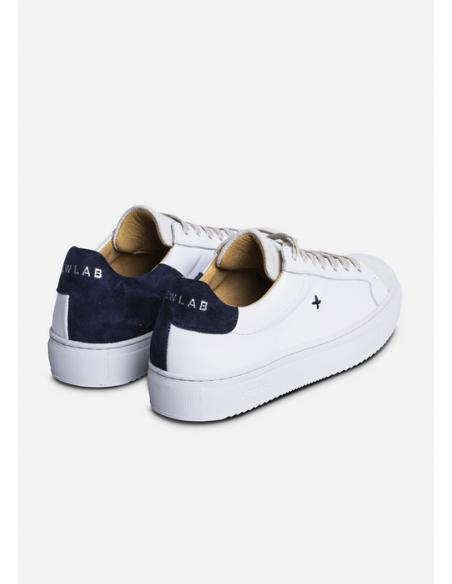 NEWLAB NL08/D01 White/Navy