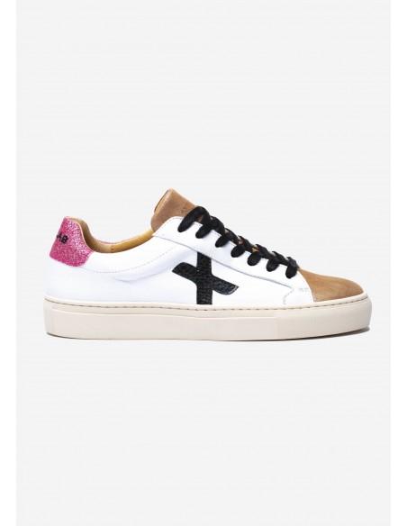 NEWLAB NL08/E05 White/Pink/Black