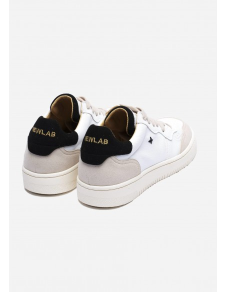 NEWLAB NL11/E01 White/Black