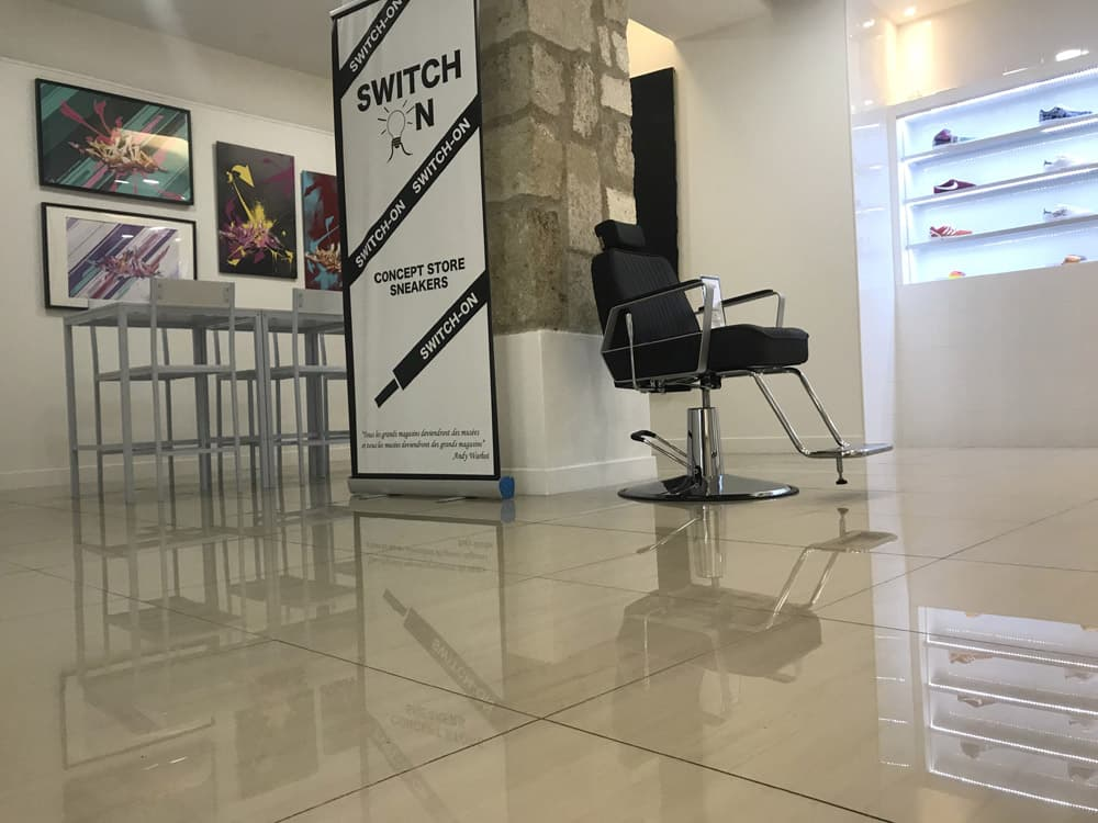 Galerie Switch On